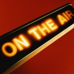 On the air - Blog Talk Radio
