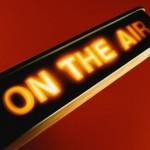 On the air - Blog Talk Radio
