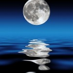 Find Time for You – MORE than Once in a Blue Moon