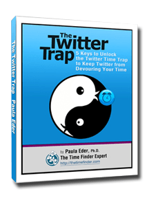 Twitter Trap Cover