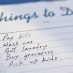 To-Do Lists Part 1:  Debunk the Myths to Find Time
