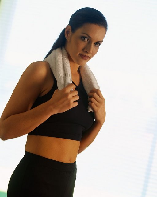 Exercise for Health in 2013:  Keep Yourself Going with Affirmations!