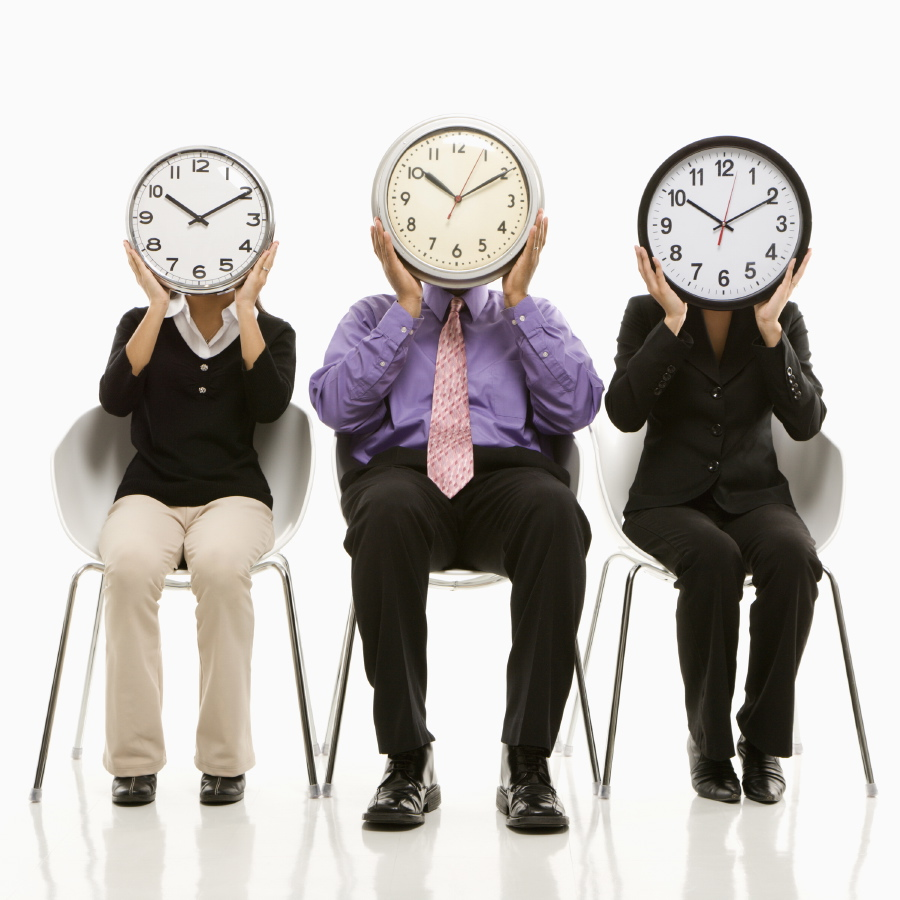 Time Tracking Tools:  Choosing What Works for You!