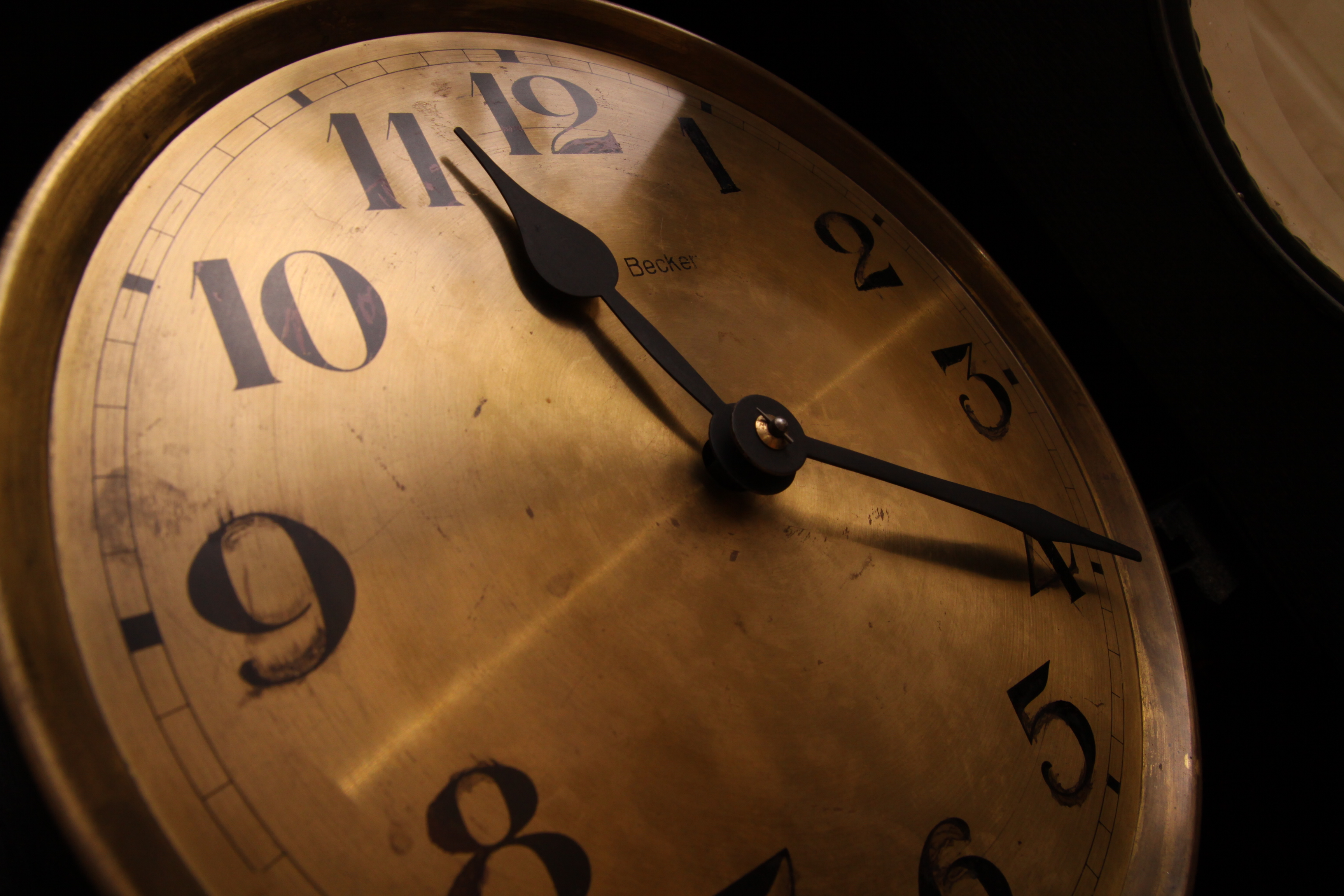 Your Body Clock: For Everything, There is a Time