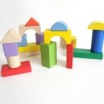 Time Planning Building Blocks