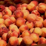 Peaches, Peacefulness and Profits: Seasonal Gifts of Ripening Time