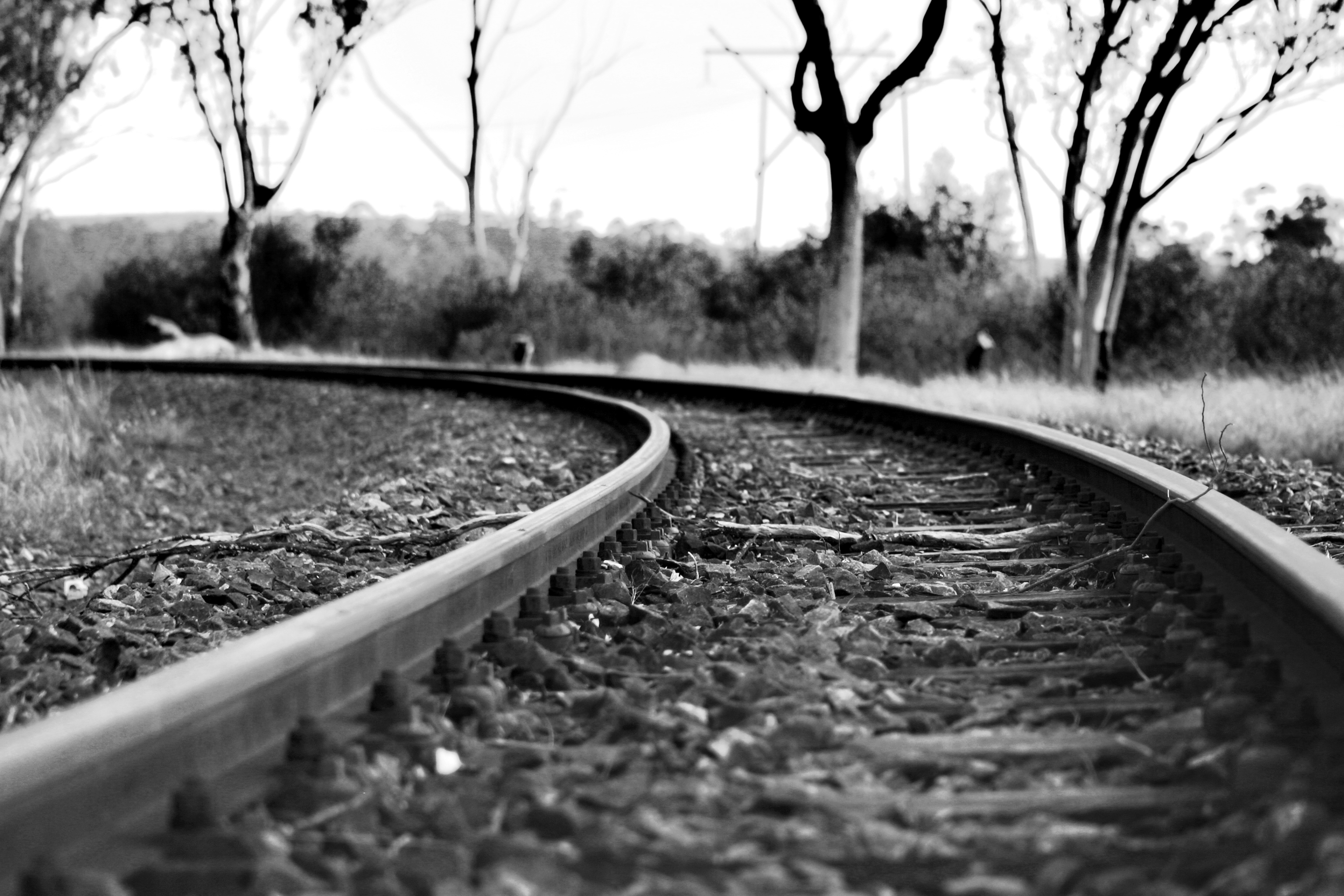 On Track and On Time-Maintain Focus with Strong Boundaries