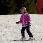 New Habits, Skiing and Finding Time