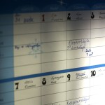 Deadlines – Color Your Calendar to Find Time!