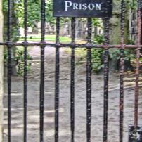 Procrastination Prison Door