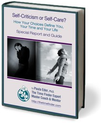 Self-Criticism Self-Care Book