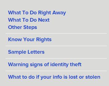 IdentityTheft.gov