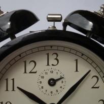 Alarm Clock Work Style