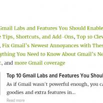Gmail Free App Image