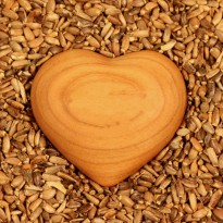 Wooden Heart Expand