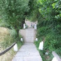 Stairway Going Deeper