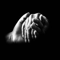hands-growing-older