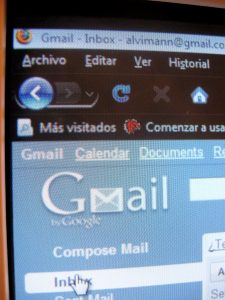 gmail-in-box post-vacation