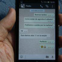Texting-SwiftKey