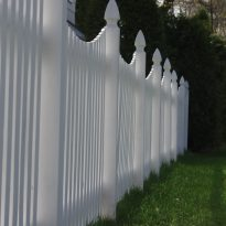 Fence Time Boundaries