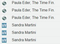Gmail Sender Icon Screenshot