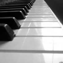harmony piano keys