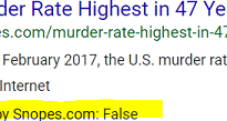 Facts from Google