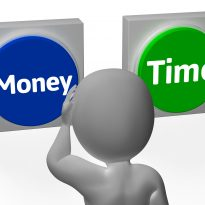 When It Comes to Time and Money, This is Your Key