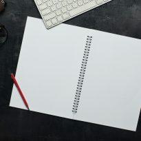 Writing block get unstuck