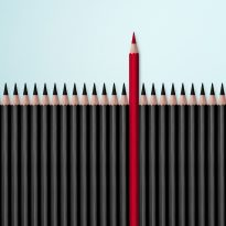 perfectionism red pencil