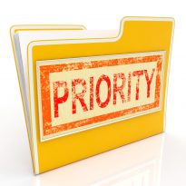 priority soft deadline