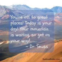 Dr. Seuss Creativity Quote