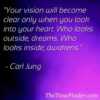 Look inside quote