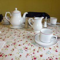 teatime rituals
