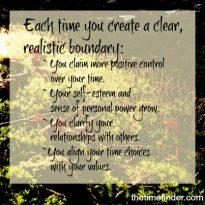 ClearBoundaries