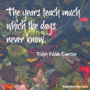 Years Teach