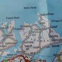map-travel templates