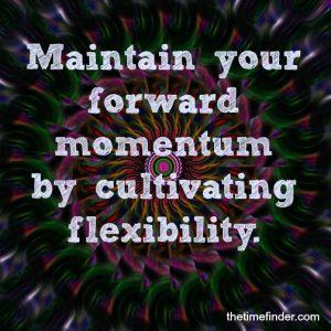 agility and flexibility