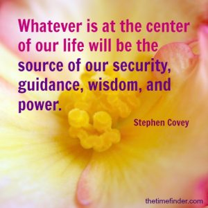 Covey Quote-Your Legacy