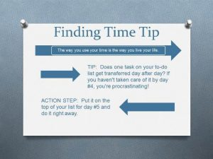 your procrastinator